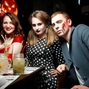 eee0019 290x290 - Halloween Party в стейк-хаус «PANORAMA» 27.10.18