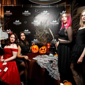 eee0025 290x290 - Halloween Party в стейк-хаус «PANORAMA» 27.10.18