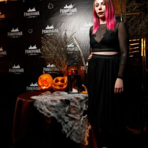 eee0033 290x290 - Halloween Party в стейк-хаус «PANORAMA» 27.10.18