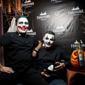 eee0066 290x290 - Halloween Party в стейк-хаус «PANORAMA» 27.10.18