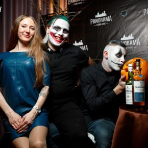 eee0067 290x290 - Halloween Party в стейк-хаус «PANORAMA» 27.10.18